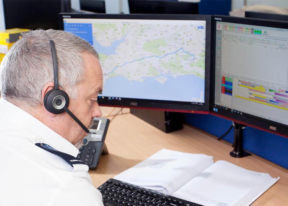 First Care Ambulance Technology