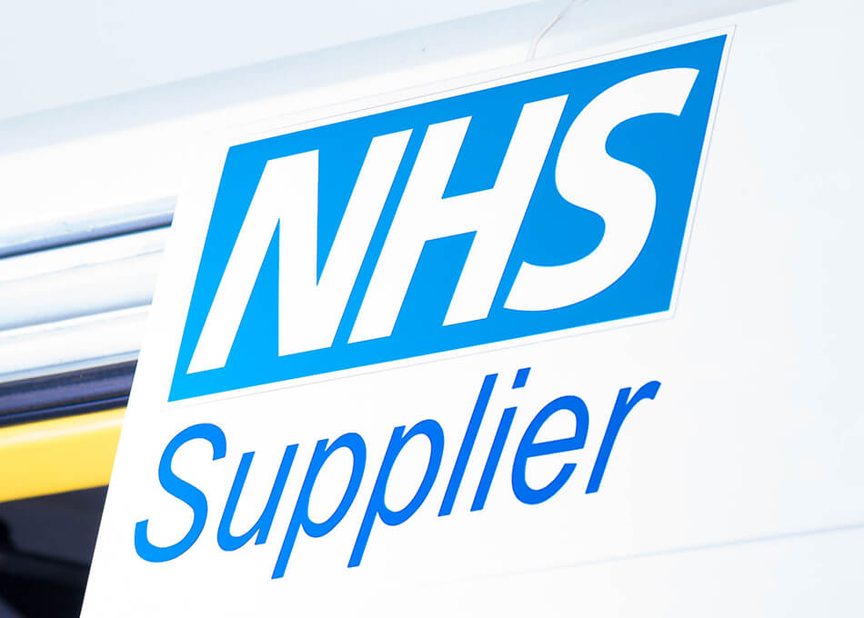First Care Ambulance NHS Supplier