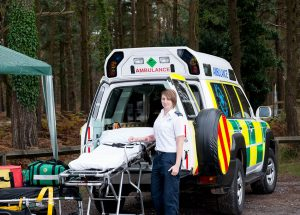 First Care Ambulance Event Medical Services