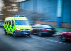 First Care Ambulance Neonatal & Paedriatric Transport